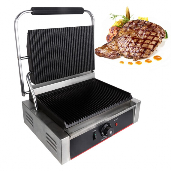stainless-steel-electric-sandwich-maker-non-stick-panini-grill-machine-griddle-grill-press-plate-roast-steak